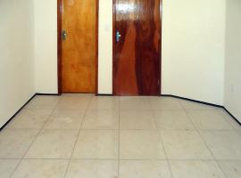 Apartamento Quadro, Fortaleza (Maracanaú yakınında)