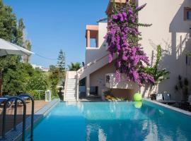 Solon Apartments