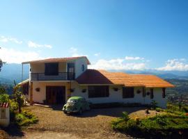 Villa DaKapo, Silvania