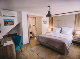 Vida Boutique Hotel, Split