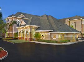 Homewood Suites by Hilton Daytona Beach Speedway-Airport, Daytona Beach
