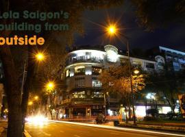 Lela Homestay Saigon