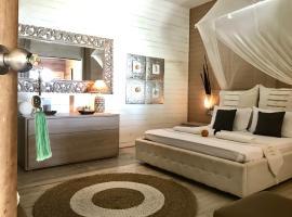 Samura Maldives Guest House Thulusdhoo