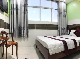 Eden Hotel Go Vap, Ho Chi Minh