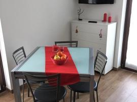 Appartamenti Morena, Аоста (рядом с городом Грессан)