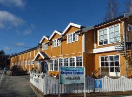 Kragerø Sportell & Apartments