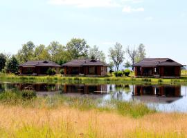 Sani Valley Lodges