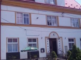 Lázně Libverda ,Penzion Ivanka 29