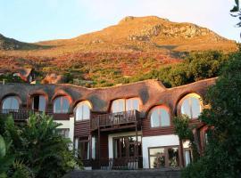 Monkey Valley Resort, Noordhoek