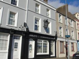 Harleys Guest House, Cobh