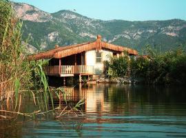 Yalicapkin Cottage - 1 bedroom, Ortaca