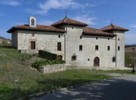 Palacio de Ochovi, Ochovi (Eraso yakınında)