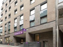 Premier Inn London Bank - Tower