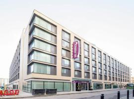 Premier Inn London City - Aldgate