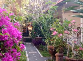 Krisda Ubud Guest House