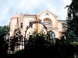 Villa Sonnenstrahl