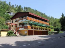 Gasthof Eyachperle, Haigerloch (Starzach yakınında)