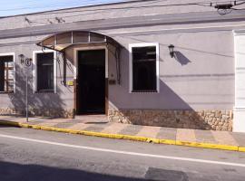 Hotel Dos Viajantes, Limeira