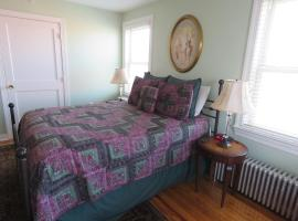 The Swope Manor Bed & Breakfast