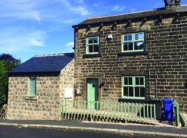 Plough Cottage