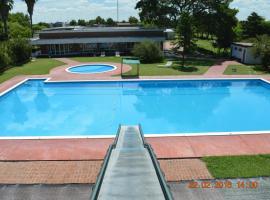 Hotel del Country, Durazno (Near Flores)