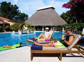 Seis Playas Hotel