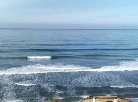 Rosarito Beach Front, Primo Tapia