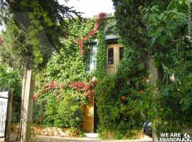 El Achkar Guesthouse, Beït ed Dîne