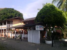 Hotel Palmas del Pacifico