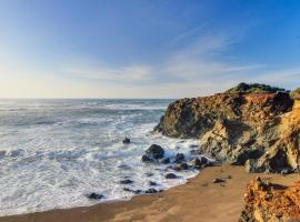 Neptune's Beach, Lincoln Beach