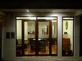 Illary Inn