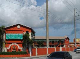 Hialeah Executive Motel, Miami