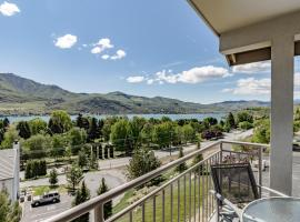 Park Pointe: Mountain View (D304), Chelan