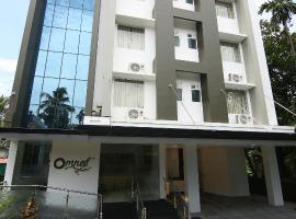 Omnest, Cochin