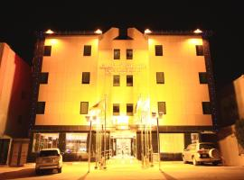 Rest Night Hotel Suites - AL Ta`awon-Hussin bin Ali