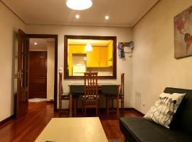 Apartamento Torrecedeira
