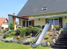 Chambre bleue, Truchtersheim (рядом с городом Durningen)
