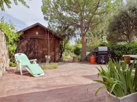 Magic Home, Manzanares el Real (рядом с городом Матаэльпино)