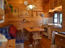 chalet in val chisone
