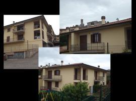 Casa Vacanza Agilla Trasimeno, Agello