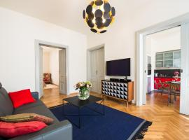 Luxury apartment in the centre of Cracow