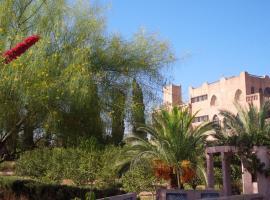 Villa du Souss Eco-Lodge, Agadir