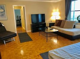 Downtown 2 Bedroom Apt 5I
