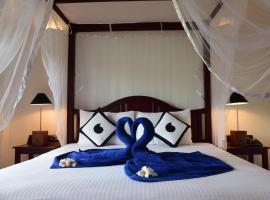 Amal Beach Hotel, Бентота