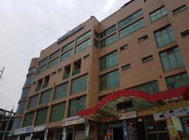 Hiwot Hotel, Debre Birhan