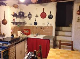 The Old Bakery, L'Aquila (Preturo yakınında)