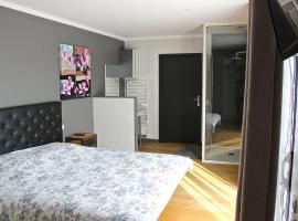 Chambres d'hotes ASAM