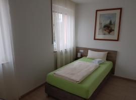 Hotel Mila, Salach (Süßen yakınında)