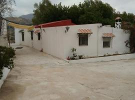 Casa Rural Axarquia, Canillas de Aceituno (Canillas De Aceituno yakınında)