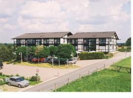 Hotel Abendroth, Mittelbach